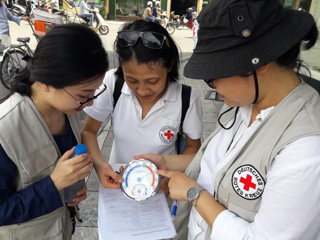 FbF in Vietnam