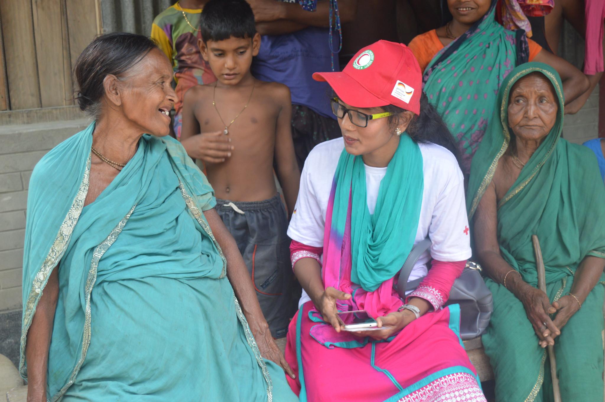 FbF in Bangladesh