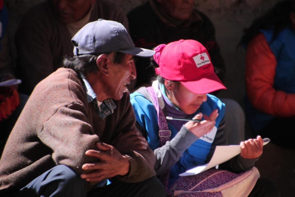 FbF in Peru